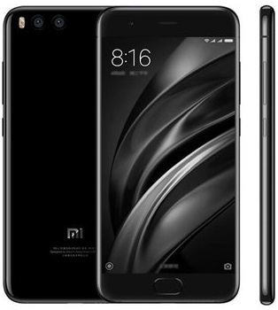 Xiaomi Mi6 Banggood Coupon